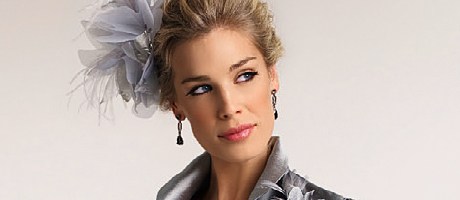 The Edinburgh branch of bridal and occasionwear boutique Kudos Couture has brought a new brand on-board for 2013 – the fabulous Oronovias Fiesta.