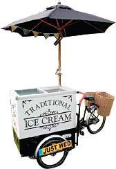 Tricycle Treats