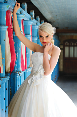 Ivory & Co, is launching its first bridal collection