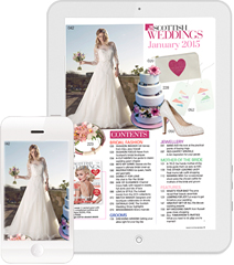 Digital edition of The Best Scottish Weddings