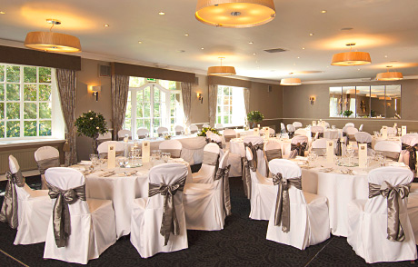 four-star Best Western Plus Keavil House Hotel, who has recently refurbished its Elgin and Mountbatten Suites