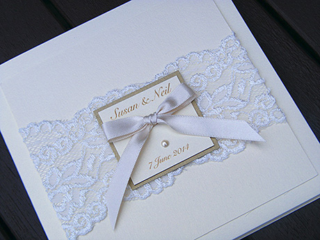 Crafty Cards Quality Handcrafted Wedding Stationery Favours And Accessories Vows
