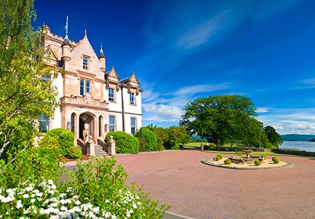 Cameron-House-on-Loch-Lomond
