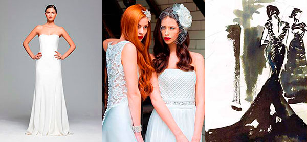 Best Scottish Weddings magazine White Gallery preview London