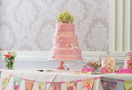 A little slice of heaven – Essential guide for getting the cake right