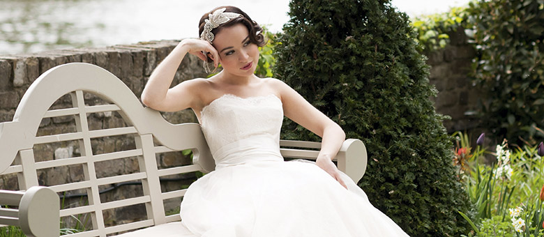 Fit for a princess – guide to shopping for your dream gown
