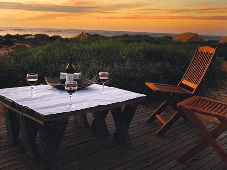 Head to Australia and explore Perth's beautiful coastline