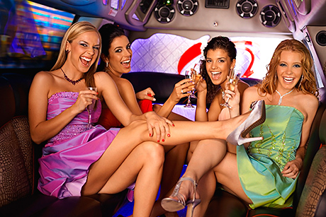 Girls just wanna have fun – Hen party planning