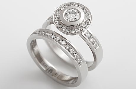 The Ringmaker
