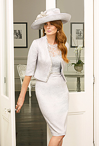 Style 25620 by John Charles, POA, stockists include Bear Necessities, Catwalk and Dressage of Peterhead