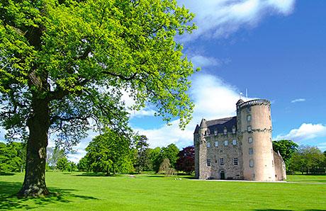 Castle-Fraser
