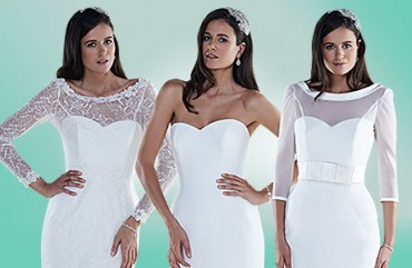 The one and only: bespoke wedding gowns
