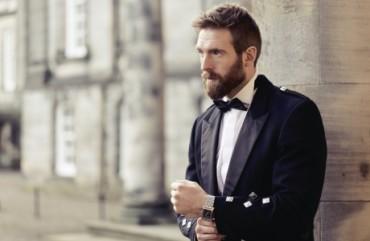 Grooming Marvellous: tips for the modern man