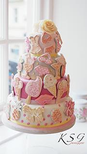 Liggy's Cake Company