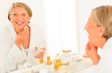 Ask the experts: Make-up advice for Mum