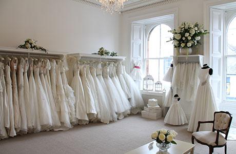 Weddings by Charlotte Boyd