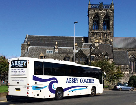 Abbey Coaches