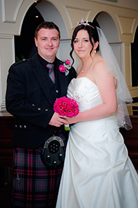 Thistle Hotels, venues in Scotland, Scottish wedding venues,