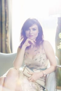 Sophie Ellis Bextor for Phase Eight