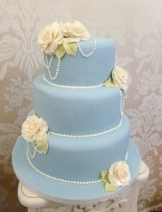 Designer Cake Boutique