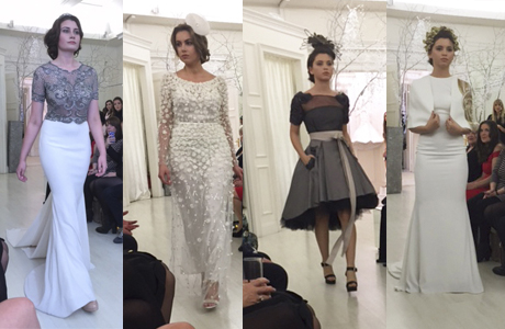 Couture and cocktails: the Eleganza Collezioni Summer launch party