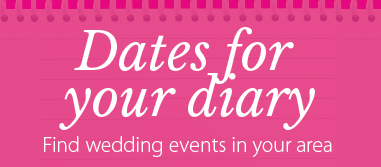 Scottish wedding events
