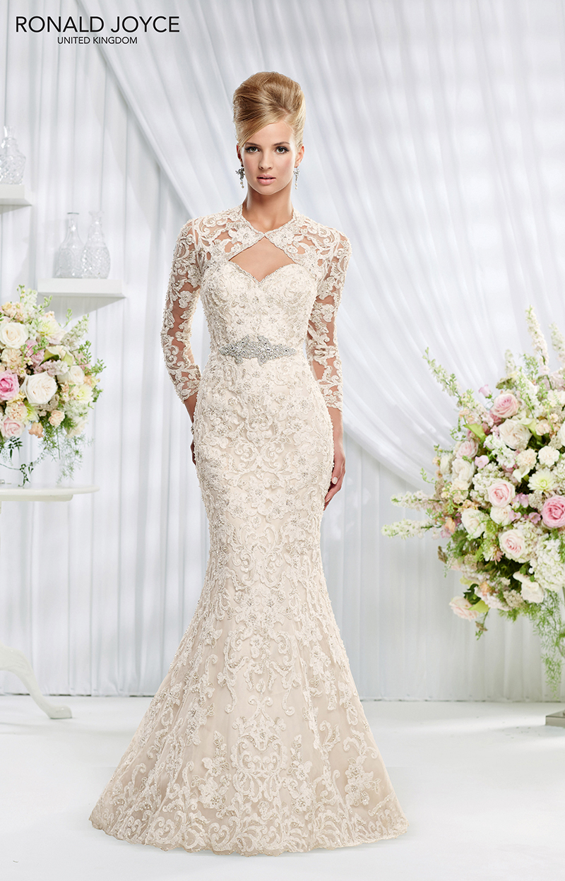 Ten steps to finding your dream wedding dress! | Tie the Knot Scotland