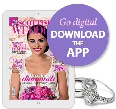 Download The Best Scottish weddings App