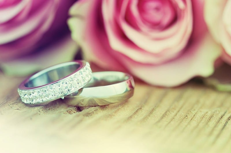 Love letters: our bridal jewellery A to Z