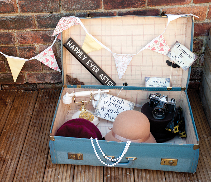 Fun and games with LookLook's prop box
