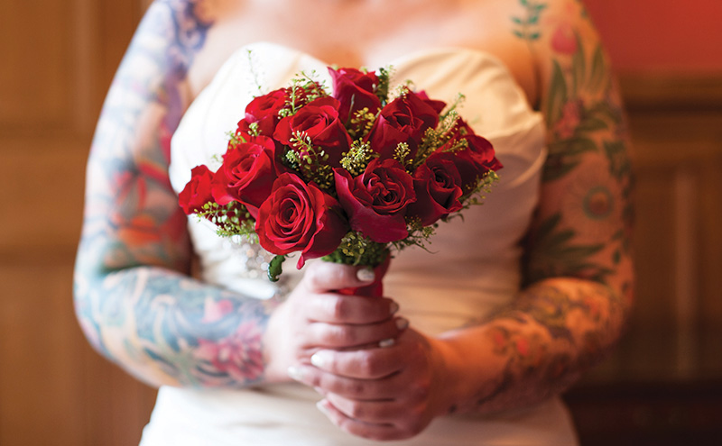 Photography by Fern Wedding Photography