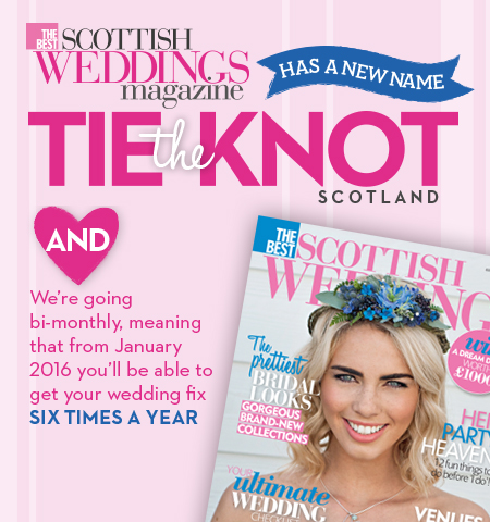 Tie the Knot Scotland