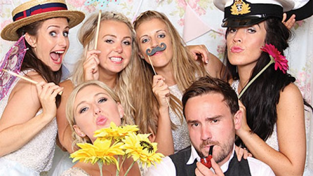 Snap it up: get photobooth savvy!