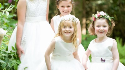New Scottish flower girl label launches