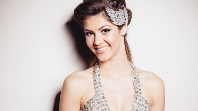 Twinkle Twinkle Tiaras unveils Strictly Sparkle collection