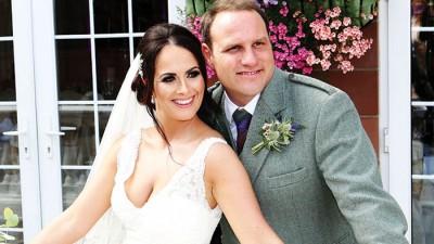 Dawn Sweeney and Stephen Sweeney