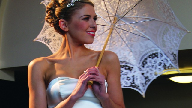 Scotland's Exclusive Wedding Event returns to Hampden