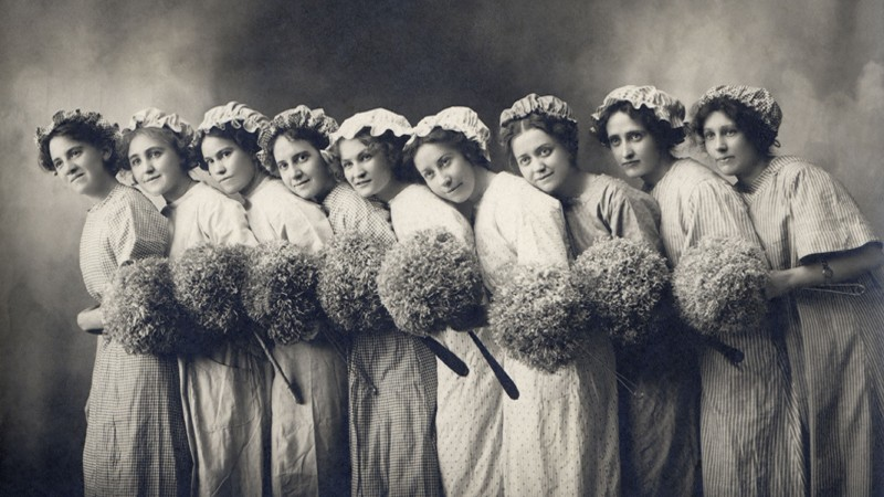 A brief history of the hen party: why do we have them?
