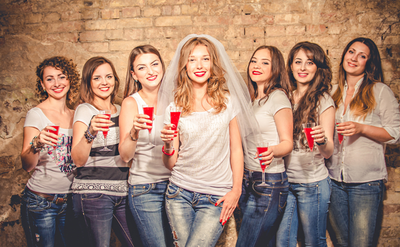 History of Hen Parties (3)