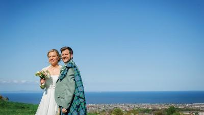 Susanne Reichert and Colin Macleod