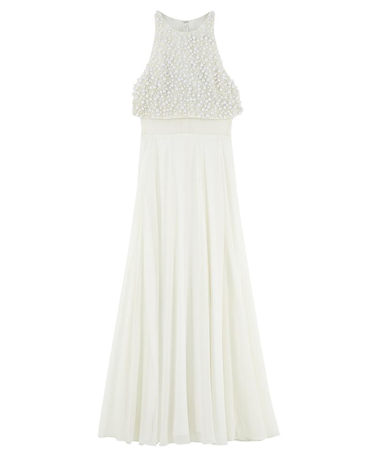 web_ASOS BRIDAL Pearl Crop Top Maxi Dress ú95 24 Feb