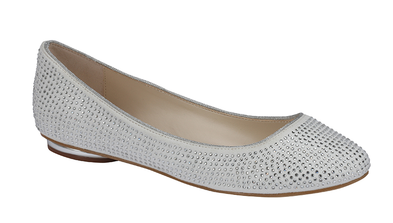 14. GLINTIVORYwww.pinkparadoxshoes.comRRP£49.95
