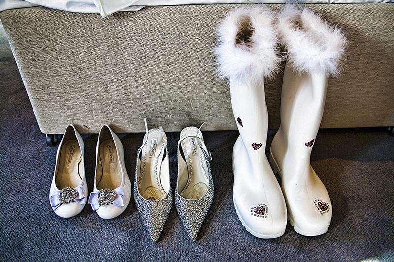 17. Rain shoes CRED - JenniflowerIMG_3506