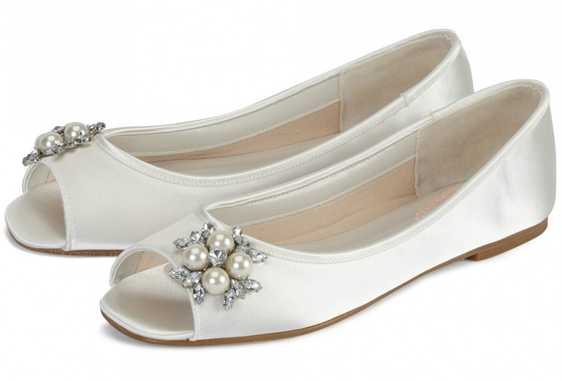 7. Elegant Steps Paradox Pink Flower £59.95 reduced to £26.95