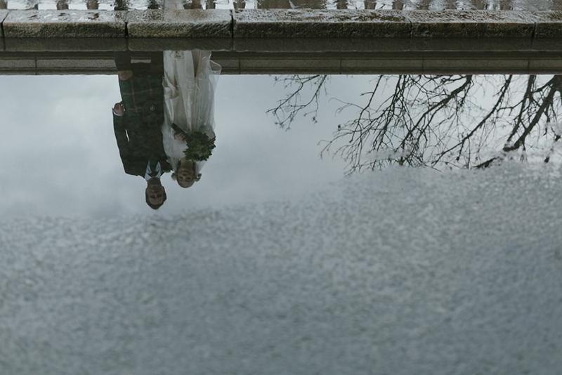7. Rooftop-Mosaic-Urban-Wedding-Photography-Glasgow-Scotland-Rainy-Weddings-02