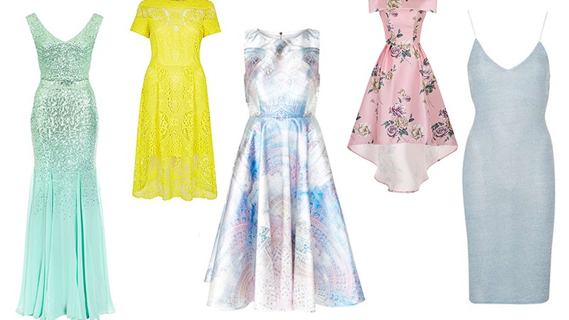 20 of the best wedding guest dresses