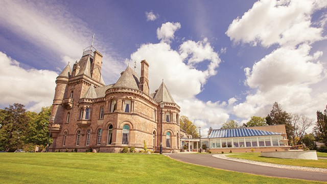 Ven-news: gossip from the country's top places to get hitched