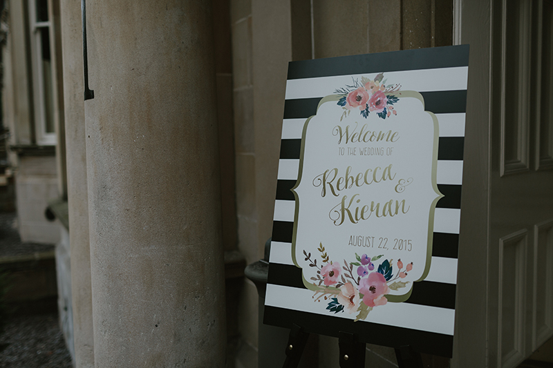 1. Rooftop-Mosaic-Kieran-Rebecca-Stylish-West-End-City-Wedding-One-Devonshire-Gardens-Glasgow-Urban-Wedding-Photography-010