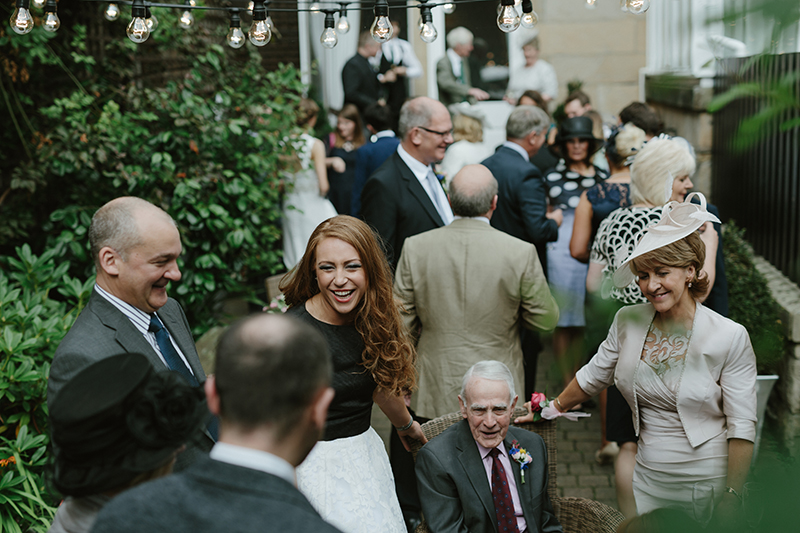10.Rooftop-Mosaic-Kieran-Rebecca-Stylish-West-End-City-Wedding-One-Devonshire-Gardens-Glasgow-Urban-Wedding-Photography-046