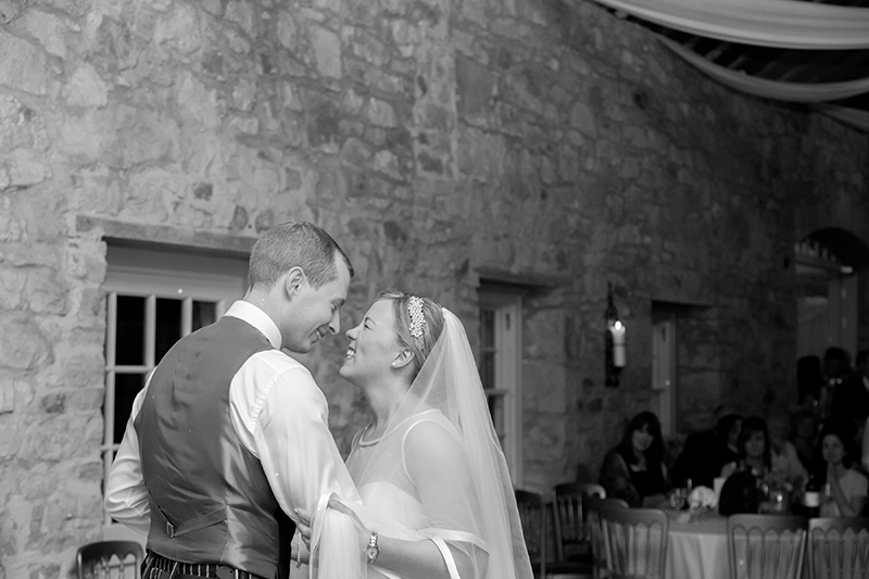 Connie & Gavin - Edinburgh & Kirknewton Stables